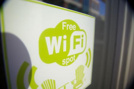 Senal Wifi
