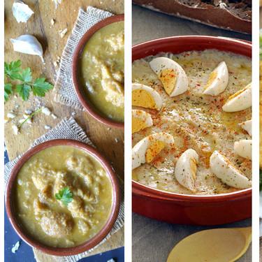 Las 15 recetas más tradicionales de Semana Santa para vivir la Pascua sin salir de casa