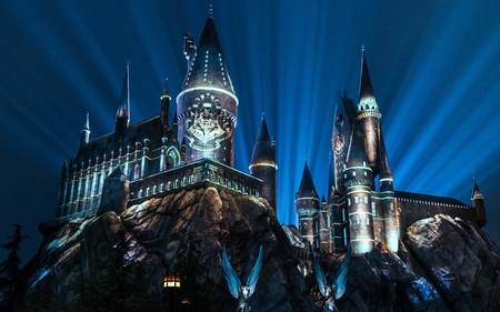 Esto es lo que sabemos sobre la nueva atracción de Harry Potter en Orlando