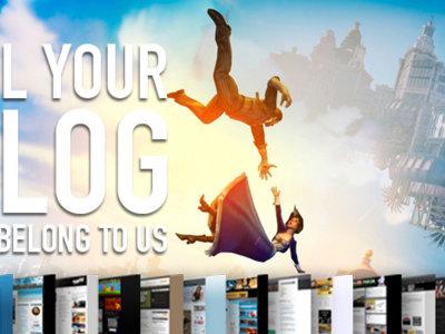Curiosidades sobre Silent Hill, los males de la industria y más sobre MGSV. All Your Blog Are Belong To Us (CCCXII)