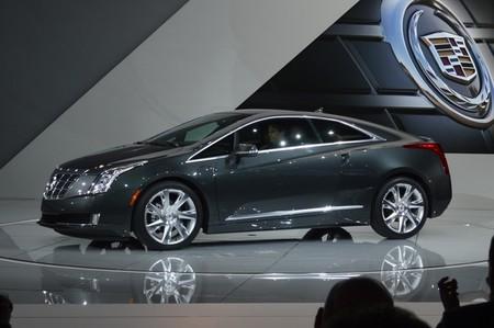 El Cadillac ELR tiene problemas de distribución en Estados Unidos