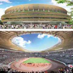 Foto 3 de 5 de la galería estadio-olimpico-a en Xataka