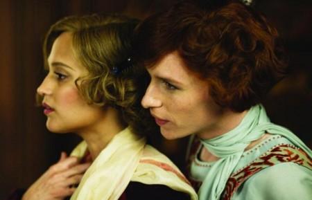 'La Chica Danesa', nuevo tráiler del drama con Eddie Redmayne sobre el primer transexual