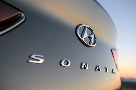 Hyundai Sonata 2018 2