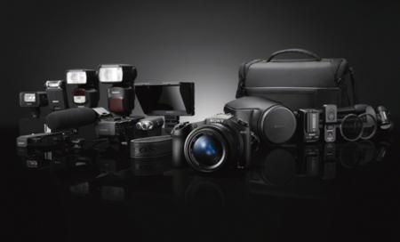 Sony RX10 accesorios
