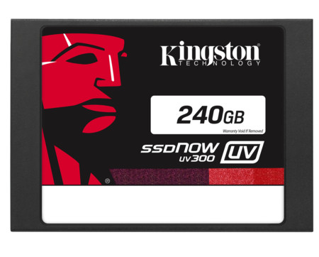 Kingston Ssdnow Uv300 240gb
