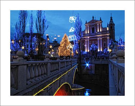 La Navidad de los lectores: Eslovenia