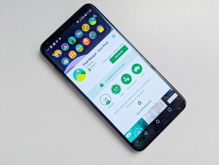 Personalizacion Android