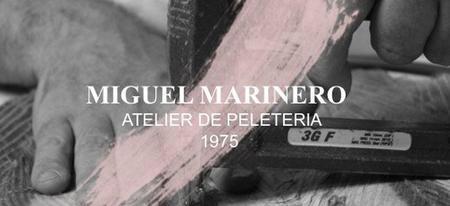 El peletero Miguel Marinero nos presenta su Colección Cápsula 2014