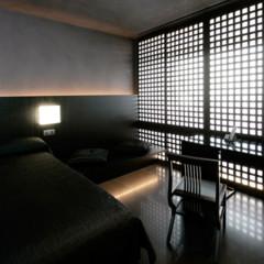 Foto 3 de 82 de la galería silken-puerta-america en Trendencias Lifestyle