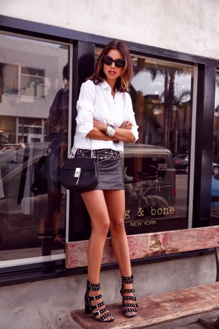 Camisa Blanca 3