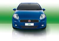 Fiat apuesta por el GLP en Panda, Grande Punto y Bravo