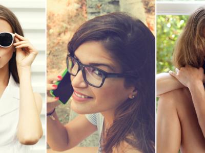 Tres mujeres, tres momentos, tres formas de cuidarse