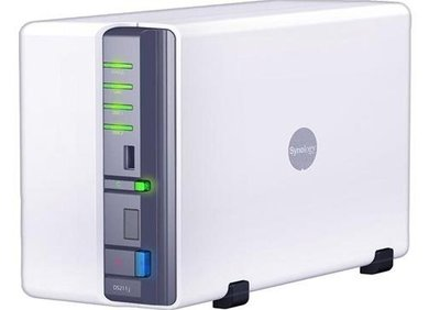 Synology DS211j, un NAS multimedia para el hogar digital
