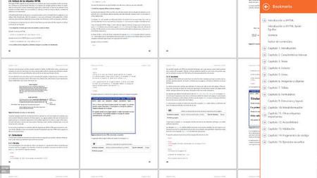 PDF Expansion Reader