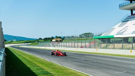 ¡Confirmado! Ferrari celebrará su carrera 1.000 de Fórmula 1 en Mugello y también entra Rusia en el calendario