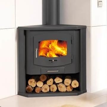 Guía practica para elegir una chimenea ecológica en casa de la mano de Leroy Merlin