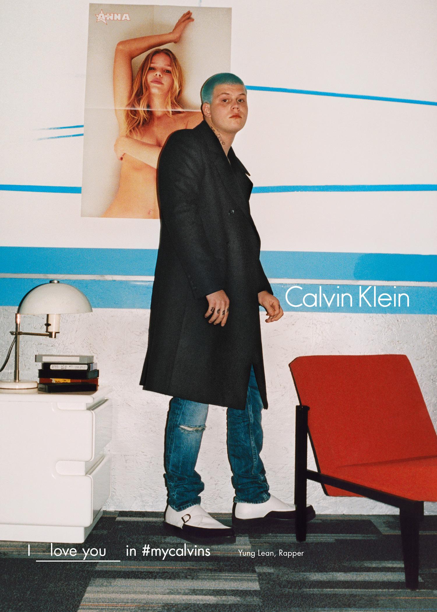 Foto de Calvin Klein Otoño 2016 (69/69)
