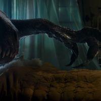 El nuevo tráiler de 'Jurassic World: el reino caído' revela la creación de otro peligroso dinosaurio