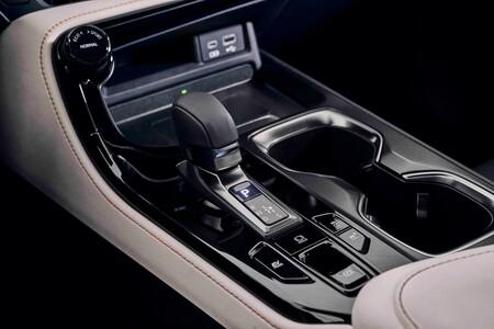 Lexus Nx 2022 30
