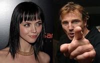 'After.Life', Liam Neeson y Christina Ricci entre la vida y la muerte