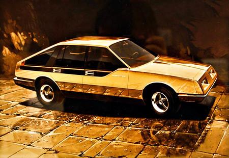 Syd Mead: del universo de Star Trek al diseño de un coche para la Unión Soviética