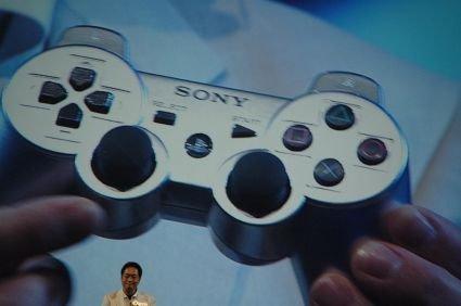 ¿Debería Sony anunciar un Dual Shock 3?