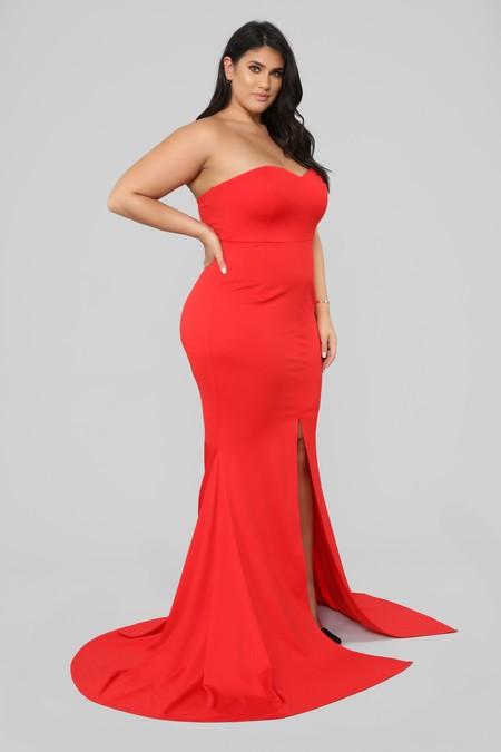 Vestido Beyonce Fashion Nova 02