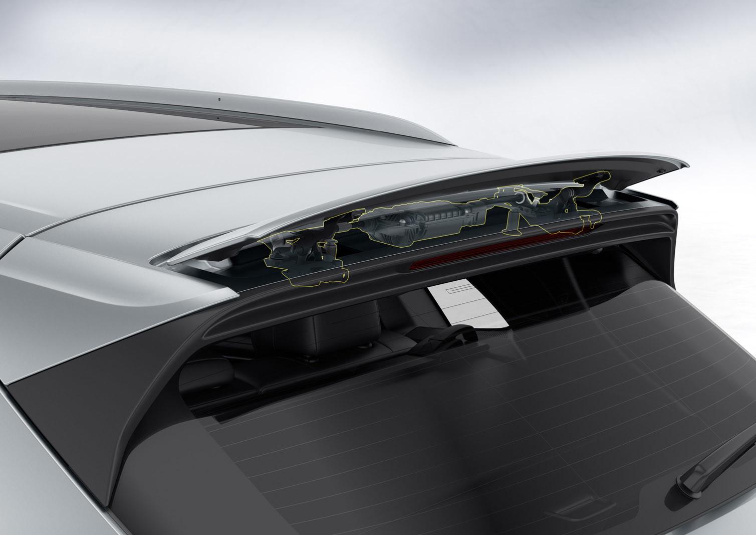 Foto de Porsche Cayenne 2018: repaso tecnológico (35/67)