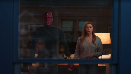 'Bruja Escarlata y Visión' (1x09): cómo conectan las dos escenas poscréditos con la Fase 4 de Marvel