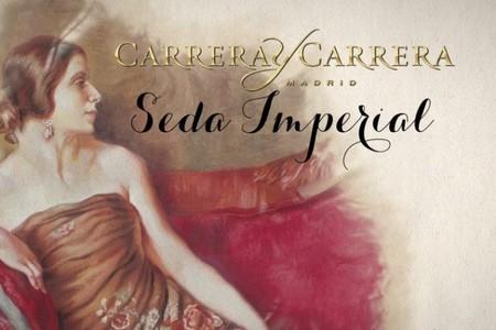 Seda Imperial, lo nuevo de Carrera y Carrera