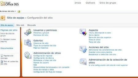SharePoint 365