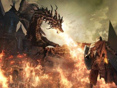 Un jugador de Dark Souls III ha sido capaz de completarlo sin recibir daños y sin subir de nivel