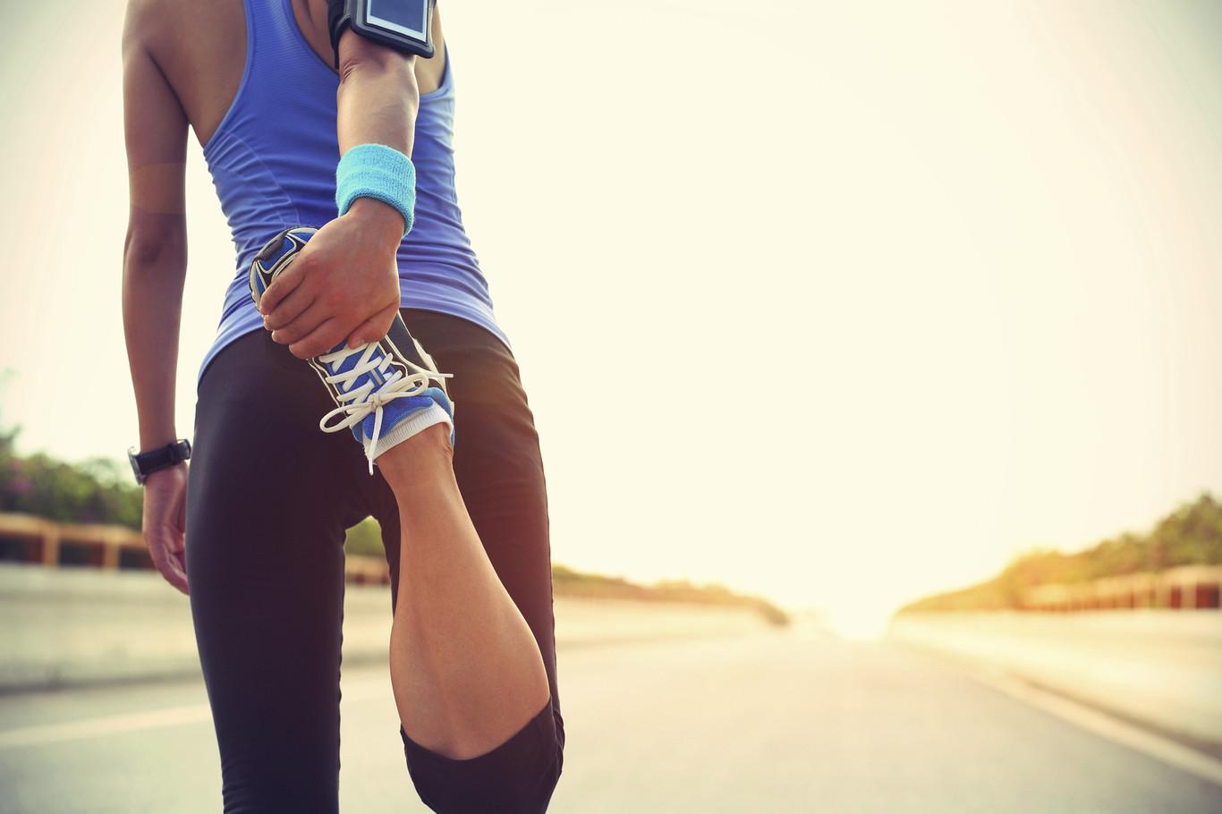Cómo variar tu entrenamiento de running: rompe la monotonía cuando sales a correr