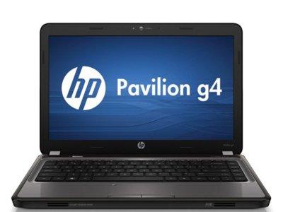 HP Pavilion G4, G6 y G7 se suman al catálogo multimedia de portátiles básicos