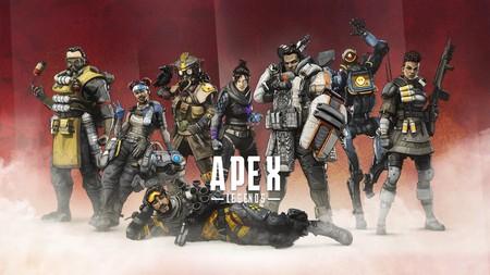 Apex Legends tendrá una versión para dispositivos móviles a finales de 2020