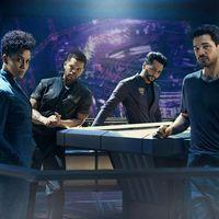 'The Expanse' seguirá expandiéndose con una tercera temporada en Syfy