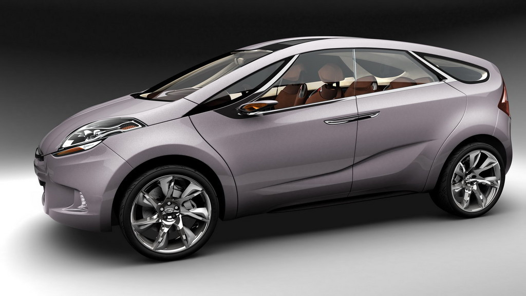 Hyundai i-Mode