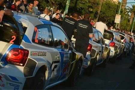 Volkswagen seguirá en el Mundial de Rallyes hasta 2019