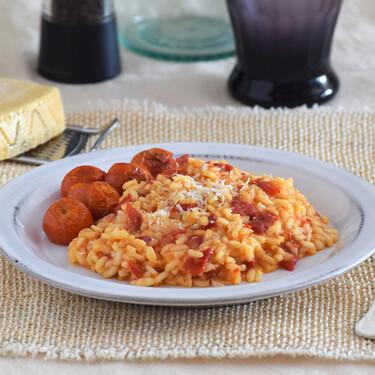 Recetas para facilitar la vuelta a la rutina en el menú semanal del 6 de septiembre