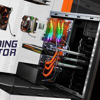 PC Building Simulator está para descargar gratis en la Epic Games Store y te lo quedas para siempre