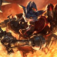 League of Legends: Riot da los primeros detalles de los cambios que podrían llegar en el parche 8.7