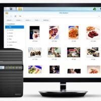 DiskStation DS416j, el nuevo NAS de Synology para almacenar hasta 32 TB de datos