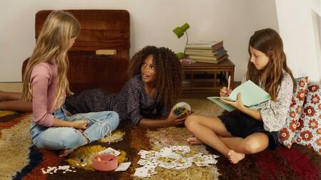 Mango lanza la colección Teens, moda y estilo de lo más ideal y versátil para adolescentes entre 11 y 15 años