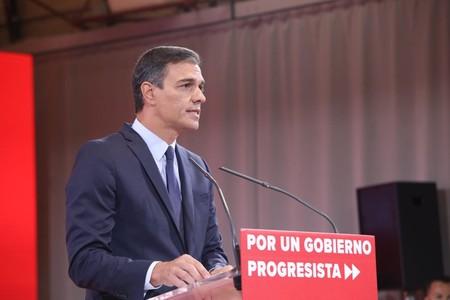 Análisis de las propuestas del PSOE para alcanzar el Gobierno