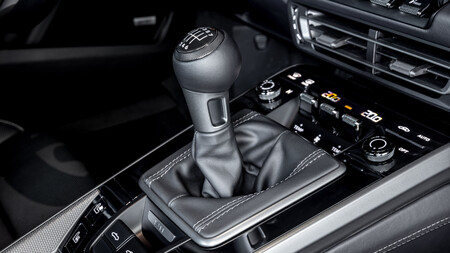 Porsche 911 Manual Prueba 2