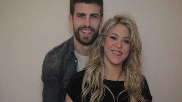 Shakira y Piqué invitan a un babyshower virtual a favor de los niños desfavorecidos