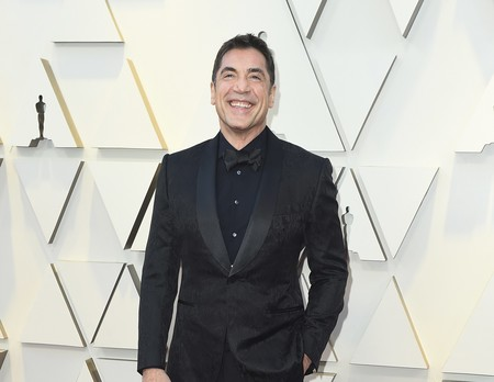 Los hombres más elegantes de los Premios Oscar 2019: el smoking les sienta así de bien