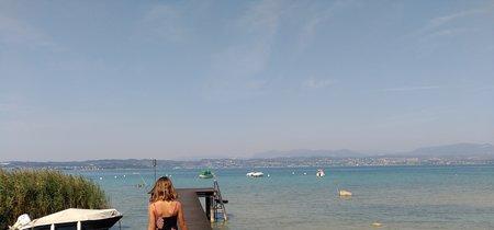 Un paseo por Sirmione o cómo enamorarse del Lago di Garda con tan solo una parada