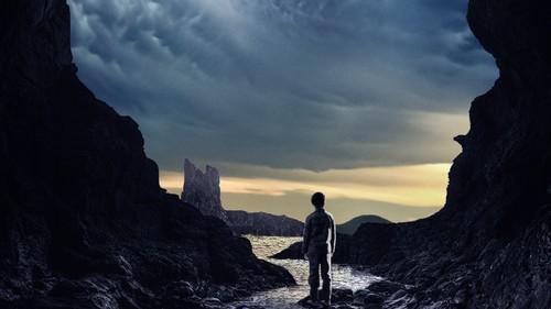 'La resurección de Louis Drax': Alexandre Aja en barrena